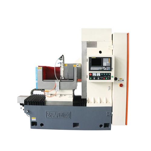 SKM7340数控卧轴圆台平面磨床(半封闭)