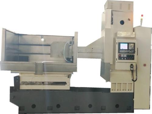 SSKM73120高速高速数控重型圆台平面磨床