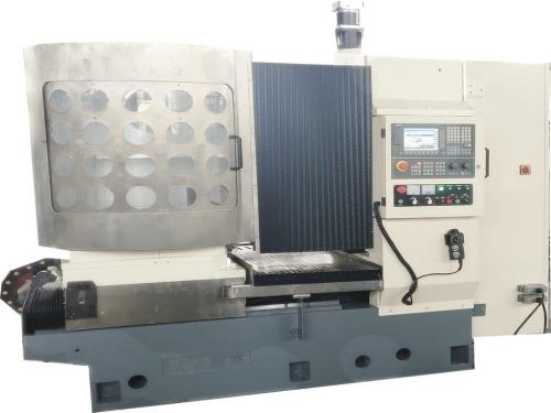 SSKMG7360高速高精数控平面磨床