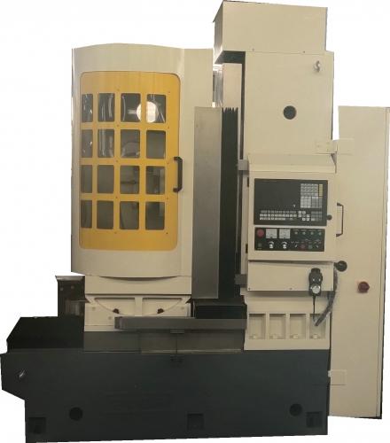 SSKM7340数控圆台平面磨床